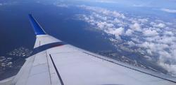 Delusional flight Haneda → Yonago