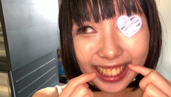 [Individual photography] Invite Sefure to the workplace to check his mouth! Marina