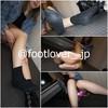【画像+動画】22才パパ活女子の蒸れた重ね履きソックス!パンスト!残り香素足!パンチラ!
