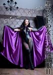 黑斗篷的女王:黑斗篷的邪恶