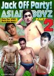 Jack Off Party!ASIAN BOYZ PART-2(センズリ)