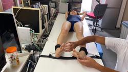 Tickling Iku Woman, Part 1 Marina ① KITR00293