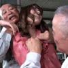 【グローリークエスト】老働者に輪○され性奴○と化す巨乳未亡人 #002