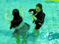 Wet Girls 11B1