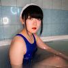 黏糊糊的澡(聯合泳衣)