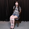 Mio Koguchi - Chairtied and Cleavegagged - Part 2