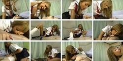 Schoolgirl Tsubasa Hentai Fetish Man
