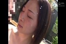 A beautiful married woman selected by AV director Takeshi Karaki [Part 1]