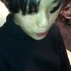 [Simipan] healthy body fluid stain of Meguchi similar shortcut pretty girl PNJM00318