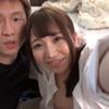【クリスタル映像】終電を逃し泊めてと訪ねてきた眼鏡女子 #004