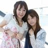 W girls real nakadashi Meg & Yume