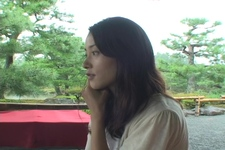 A married woman who wants to travel again selected by AV director Takeshi Karaki [Part 2]
