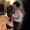 【ホットエンターテイメント】郊外ラブホテル不貞人妻盗撮動画 #006