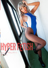 HYPER FETISH High Leg Dirty Queen Runa Shimotsuki