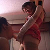 【BTC】【リマスター版】美人女医悪辣カウンセリング 美麗脚崇拝治癒 #005