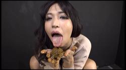 【FetishJapan】大量脱糞絶頂アナルオナニー #012