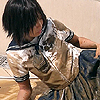 Sailor uniform / muddy 1