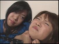 【CF】首絞め倶楽部 #018
