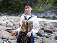 Sailor uniform / muddy 5