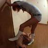 【セカンドフェイス】リンチ狂いの女達VSサンドバック志願の男達 #002