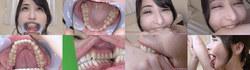 【特典動画付】晶エリーの歯と噛みつきシリーズ1~2まとめてDL