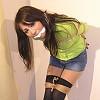 Mayuri Kawashima - The Clothgagged Sacrifice - Full Movie