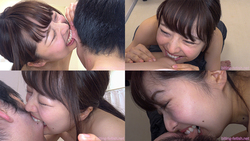 [Bite] I really want to bite! Miyazawa Chiharu-chan's merciless bite! !! (Part 2)