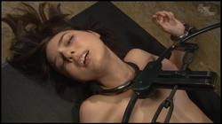 【グローリークエスト】鉄拘束アナル拷問 #010