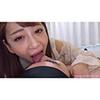 Nozomi Arimura - Face Nose Licking