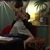 【ホットエンターテイメント】郊外ラブホテル不貞人妻盗撮動画 #007