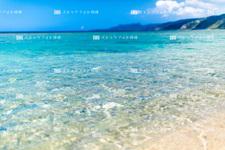 沖縄本島/大宜味のビーチ 218C8106