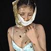 【FetishJapan】排便うんこで膣内掻き回し自慰 #011