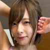 [Tsuba Bello] Super recommended! Popular actress Mio Ichijo's extreme erotic face licking & nose blowjob! !! !!