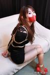 Photoset[#2768S] The Adventure of a Bondagette(ChosenAndReduced)