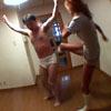 【セカンドフェイス】リンチ狂いの女達VSサンドバック志願の男達 #003
