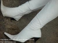 Leg Shoes Image Collection 052