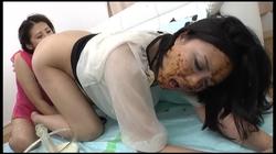 【FetishJapan】顔面糞女 #014