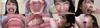 [With bonus video] Mizuki Yayoi's teeth and bites series 1-2 collectively DL
