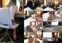 Foot sole fetish hall Sanji 2020 Maya Mineo