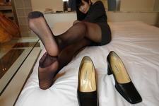 Leg Shoes 画像集030