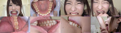 【特典動画付】辻井ほのかの歯と噛みつきシリーズ1~2まとめてDL