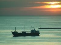 World Sunset Journey Manila Bay, Philippines