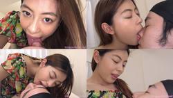 Hikari Sakuraba - Face Nose Licking