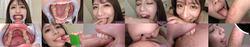 【特典動画付】永野つかさの歯と噛みつきシリーズ1~3まとめてDL
