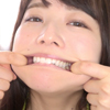 [Fetish in mouth] Super recommended actress Chiharu Miyazawa brushing teeth and observing teeth, tongue, throat and saliva!