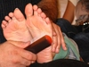Feet soles tickling pictures ing t
