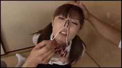 【姦辱屋】家畜にされた少女 #213