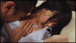 【ブリット】再婚相手の連れ子が無防備な女子校生で股間暴走生中出し! #014