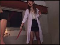 【BTC】【リマスター版】美人女医悪辣カウンセリング 美麗脚崇拝治癒 #003