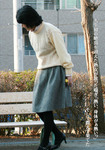 A pant released by a mature woman who reached the top of her life `` Hot, the body is hot '' and shivering, Shizu 42 years old
